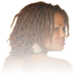 Afro-caribbean Hair Styling